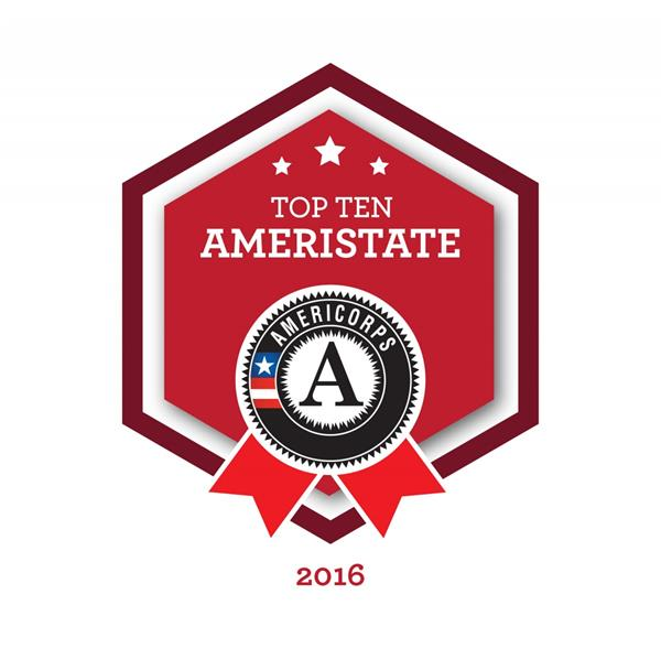 Vermont Ranks 4th in the Nation for Most AmeriCorps Members