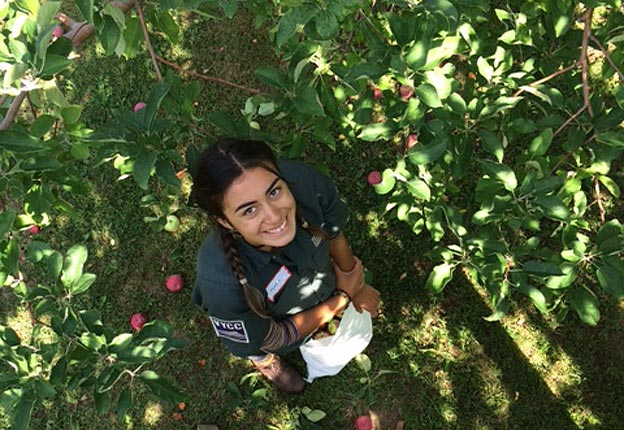 Mara Yates Orchard