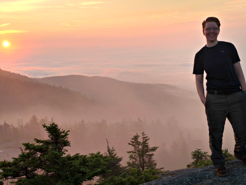 VYCC Helps Prepare Young Professionals for Careers in Wilderness Therapy