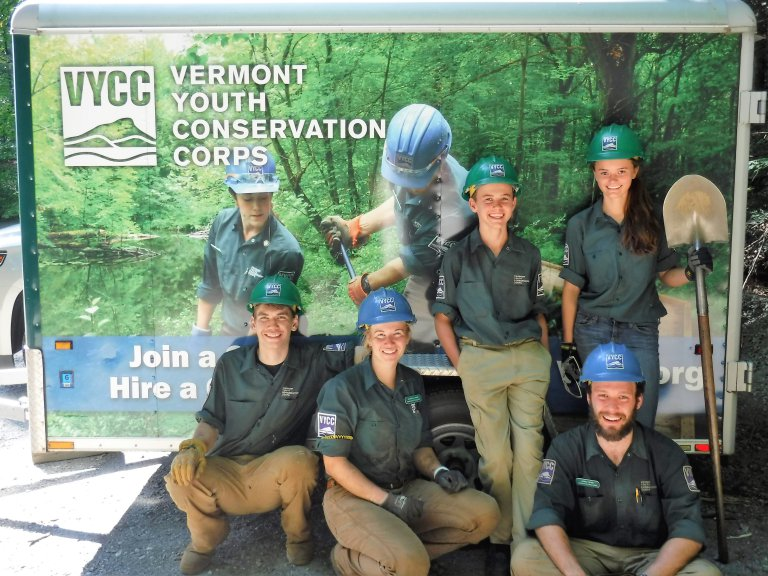 Check out VYCC in the latest issue of VTDIGGER!